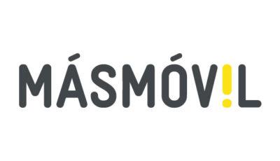 logo vector MásMóvil