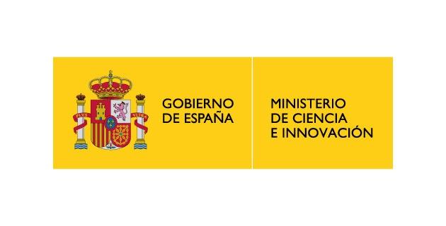 logo vector Ministerio de Ciencia e Innovación