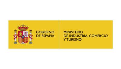 logo vector Ministerio de Industria, Comercio y Turismo