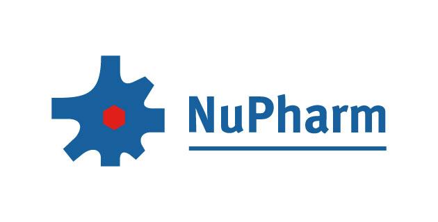 logo vector NuPharm
