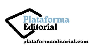 logo vector Plataforma Editorial