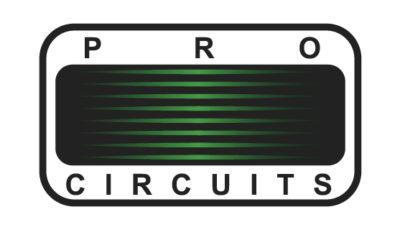 logo vector Pro-Circuits