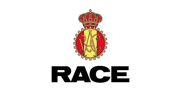logo vector RACE