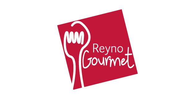 logo vector Reyno Gourmet