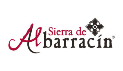 logo vector Sierra de Albarracín