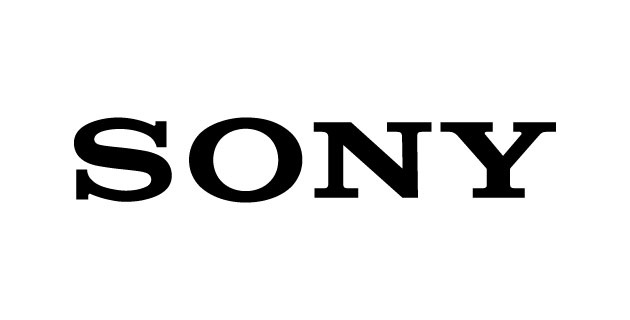 logo vector Sony