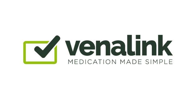 logo vector SPD Venalink
