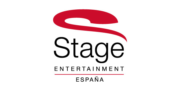 logo vector Stage Entertainment