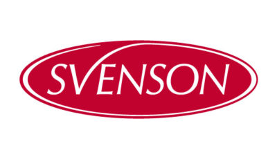 logo vector Svenson