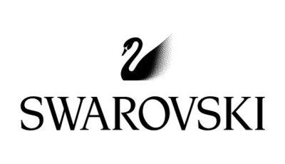 logo vector SWAROVSKI