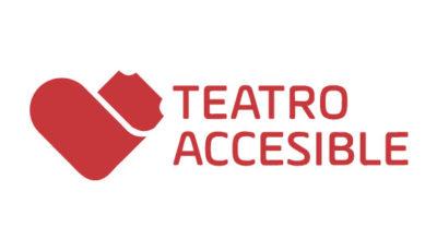 logo vector Teatro Accesible