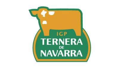 logo vector Ternera de Navarra