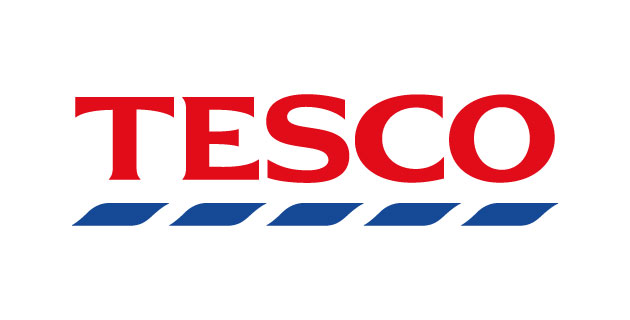 logo vector Tesco