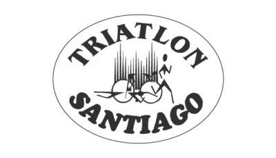 logo vector Triatlon Santiago