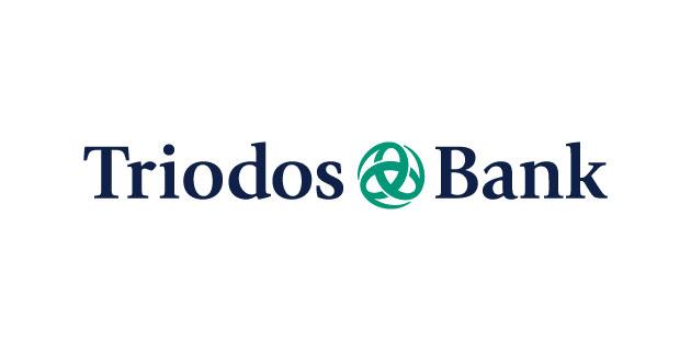 logo vector Triodos Bank