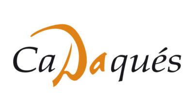 logo vector Turismo Cadaqués