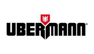 logo vector Ubermann