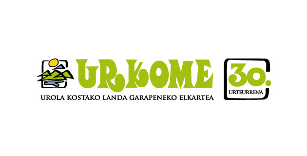 logo vector Urkome