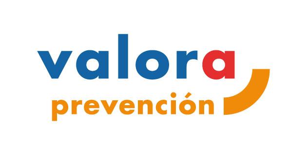 logo vector Valora Prevención