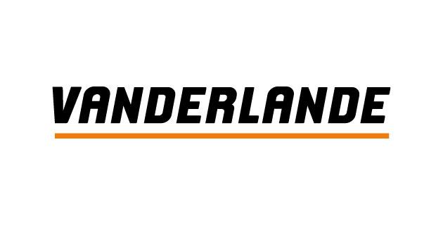 logo vector Vanderlande