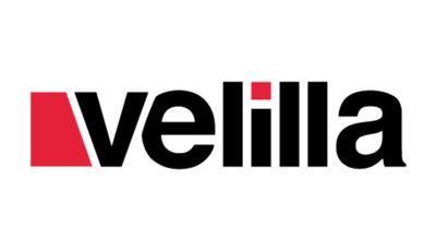 logo vector Velilla Confección Industrial