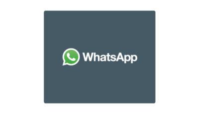 logo vector WhatsApp