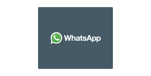 logo vector WhatsApp