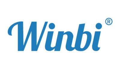 logo vector Winbi
