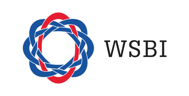 logo vector WSBI