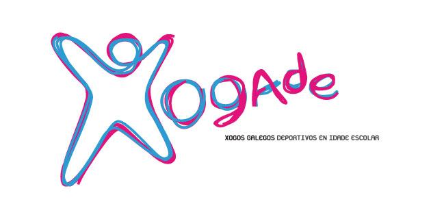logo vector Xogade