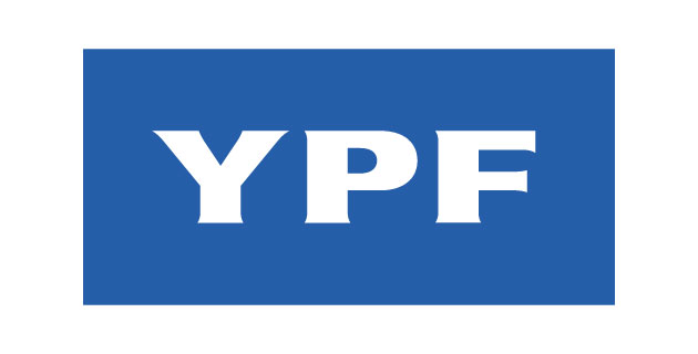 logo vector YPF