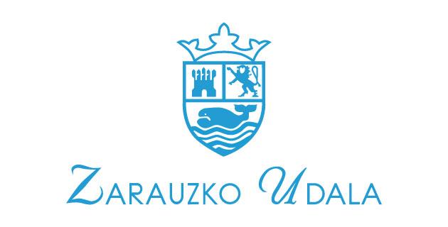 logo vector Zarauzko Udala