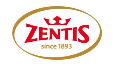 logo vector Zentis
