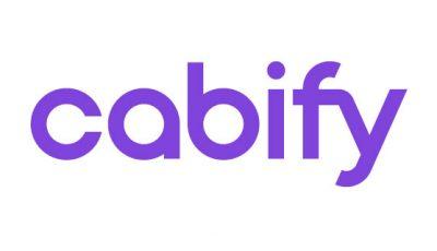 logo vector Cabify