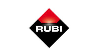 logo vector RUBI