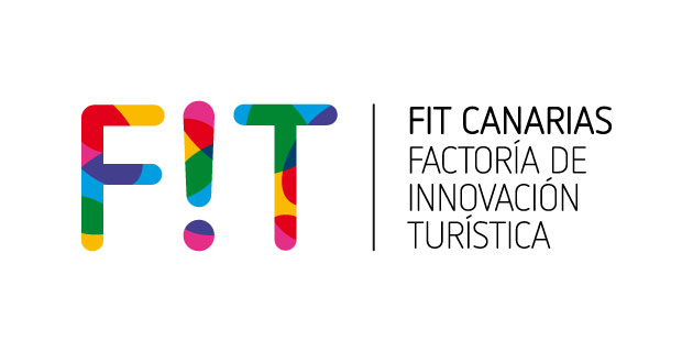 logo vector FIT Canarias