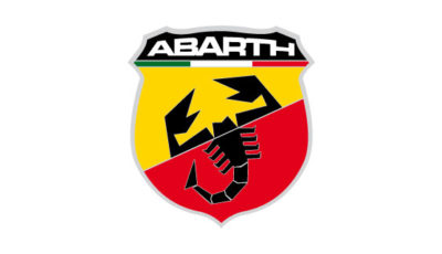 logo vector ABARTH