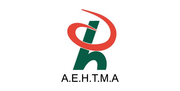 logo vector AEHTMA