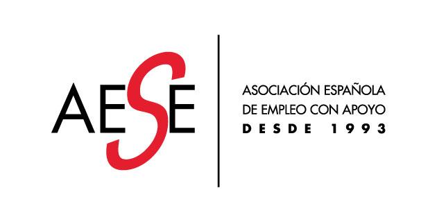 logo vector AESE