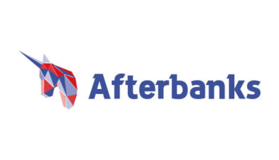 logo vector Afterbanks
