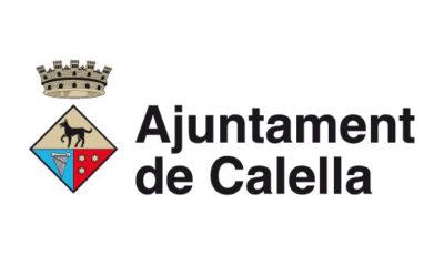 logo vector Ajuntament de Calella