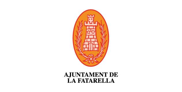 logo vector Ajuntament de la Fatarella