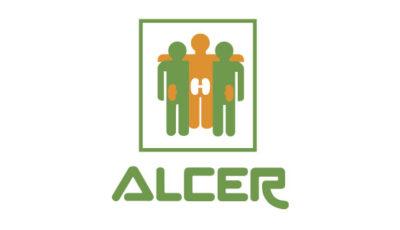 logo vector Alcer