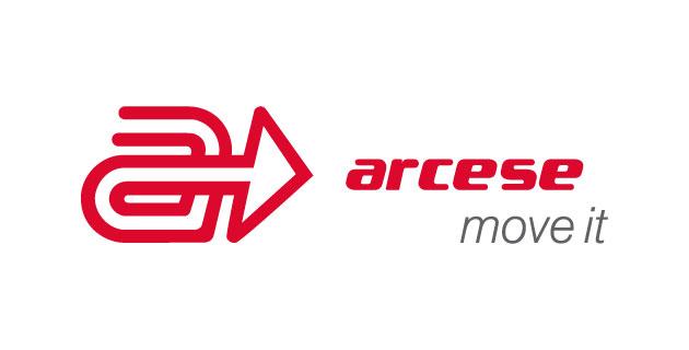 logo vector Arcese