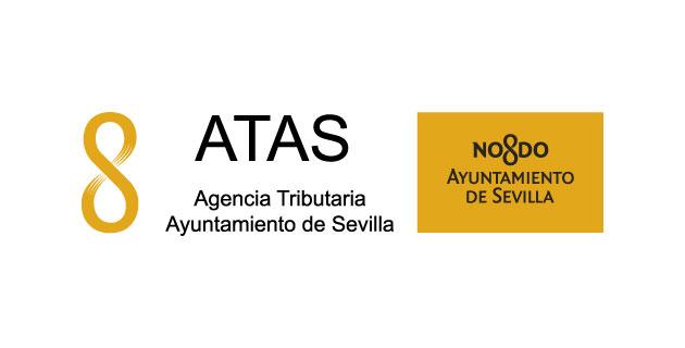 logo vector Agencia Tributaria de Sevilla (ATA)
