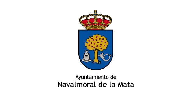logo vector Ayuntamiento de Navalmoral de la Mata