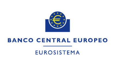 logo vector Banco Central Europeo - European Central Bank