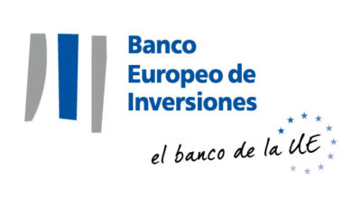 logo vector Banco Europeo de Inversiones - European Investment Bank
