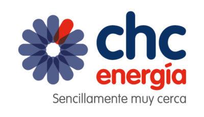 logo vector CHC Energía