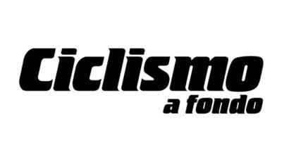 logo vector Ciclismo a fondo